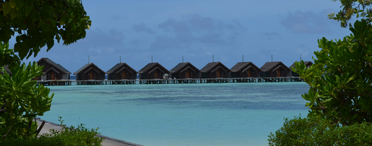 Affordable Luxury in Maldives