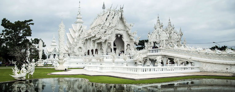 Top 10 Temples in the World