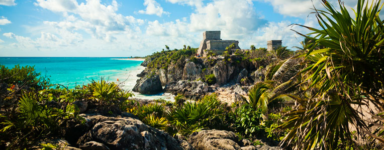 Must-See Attractions in Mexico's Yucatan Peninsula