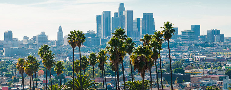 9 quirky things to do in Los Angeles