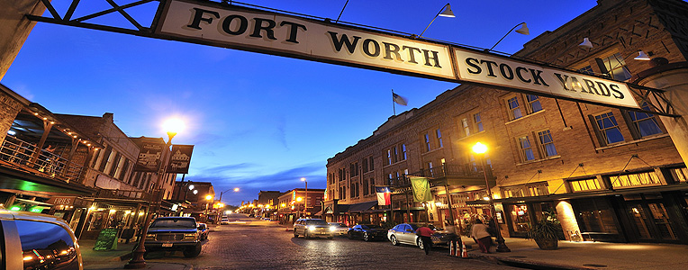 Fort Worth, Texas, The City of Cowboys and Culture