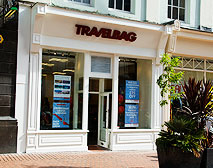 Travelbag Shop