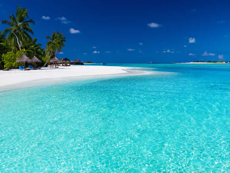 holiday destinations in caribbean