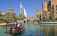 Dubai & Middle East Holidays
