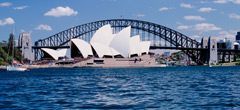 Sydney & New South Wales Tours