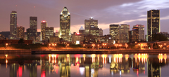 Montreal & Quebec Tours