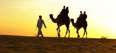 Dubai & Middle East Tours