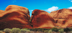 Uluru (Ayers Rock) & The Northern Territory Tours