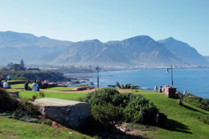 3 day Hermanus Escape