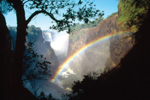 3 day Essential Victoria Falls