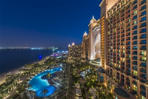 Atlantis - The Palm, Dubai