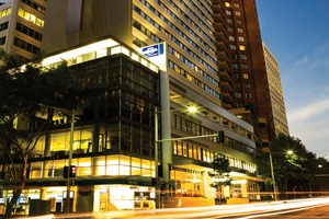 Travelodge Wynyard, Sydney