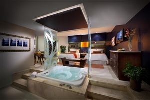 Hard Rock Caribbean Suite