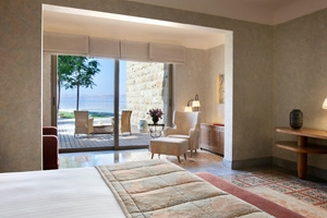 The Kempinski Hotel Ishtar, Dead Sea