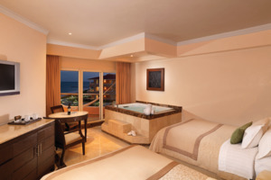 Two Bedroom Suite Golf View