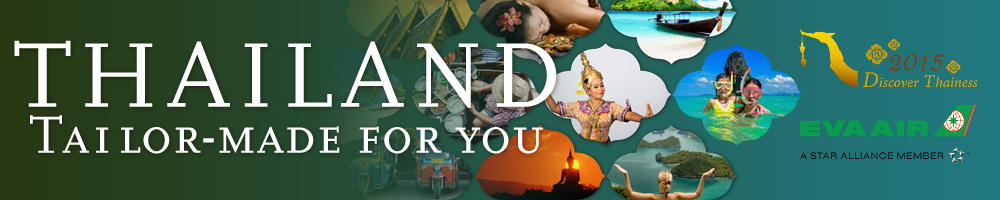 Thailand Tailor-made for You