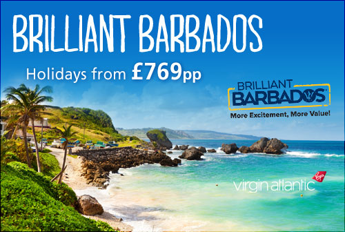 Brilliant Barbados