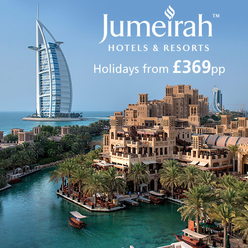 Jumeirah Hotels & Resorts