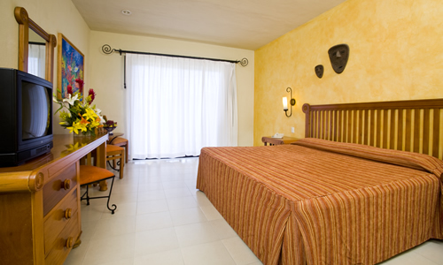 Catalonia Yucatan Beach Resort Spa Cheap Rooms