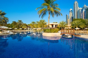 Habtoor Grand Resort & Spa, Autograph Collection