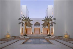 The Chedi, Muscat
