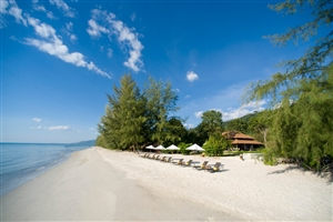 Centara Chaan Talay Resort & Villas