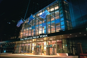 Westin Times Square