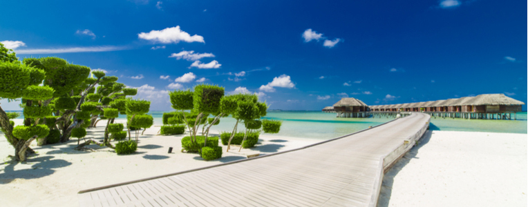 vilamendhoo resort & spa