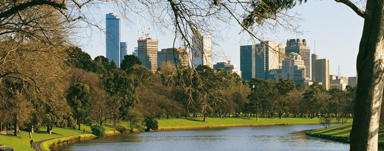 Melbourne- a Jewel in Australia's Crown