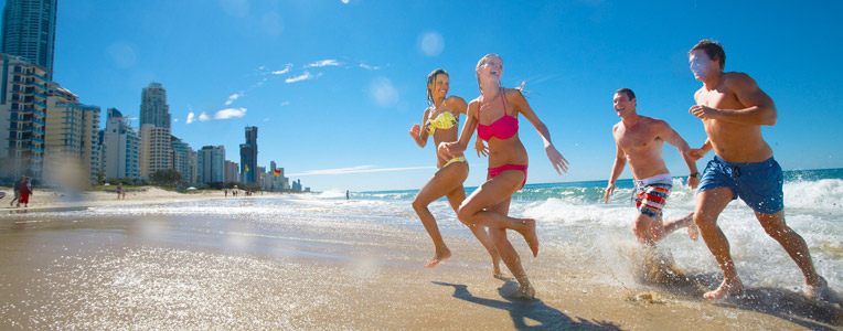 Top 10 Gold Coast
