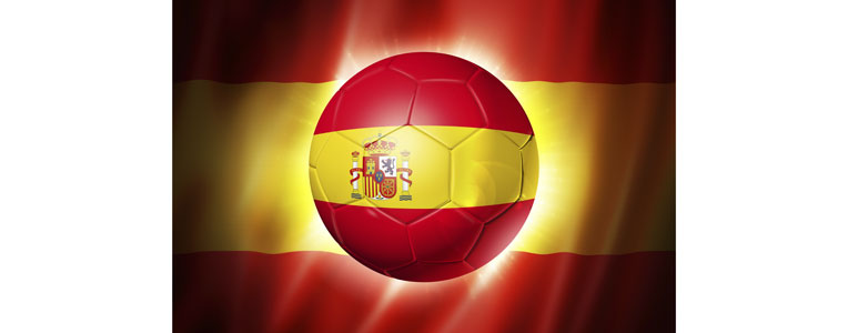 World Cup Quiz Spain