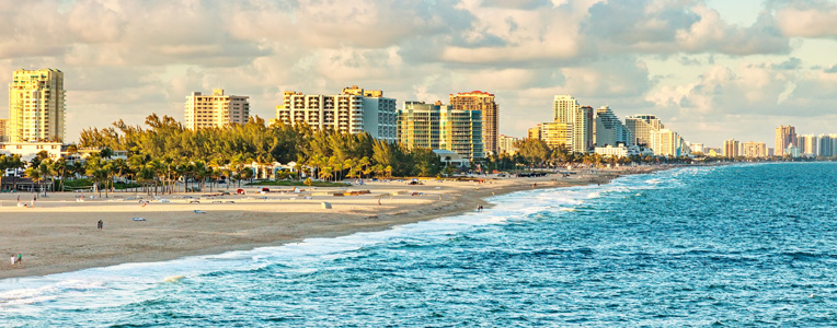 Cultural Odyssey: Fort Lauderdale and Miami