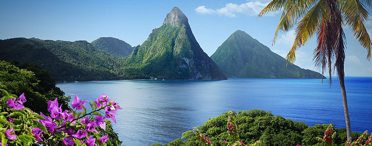 Back to Nature in Saint Lucia