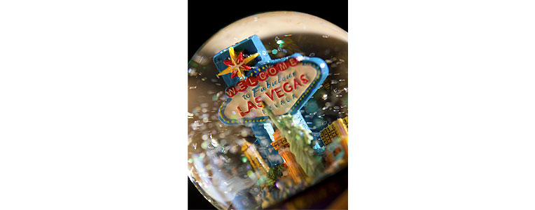 Top 5 Things to do in Las Vegas in Winter