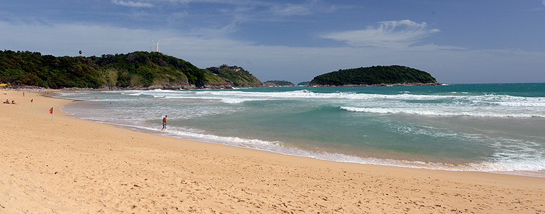 Thailand's Top Beaches