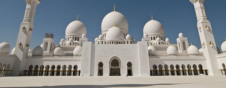 Ten Fascinating Facts About Abu Dhabi