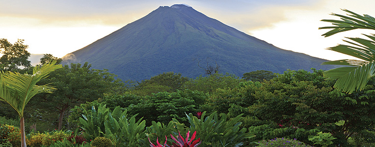 Adventure and Adrenaline in Costa Rica