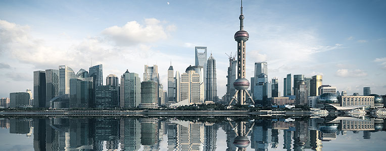 How to spend 48 hours in Shanghai