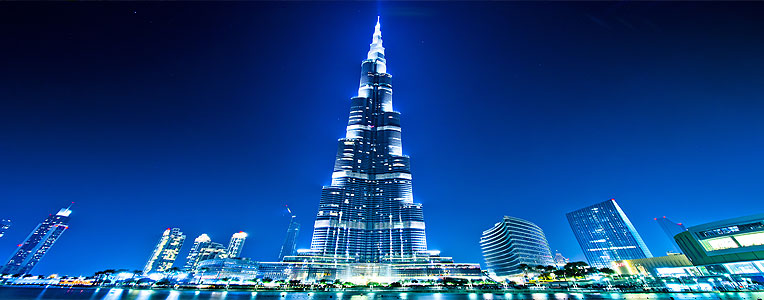 Top things to do in Dubai – Part One