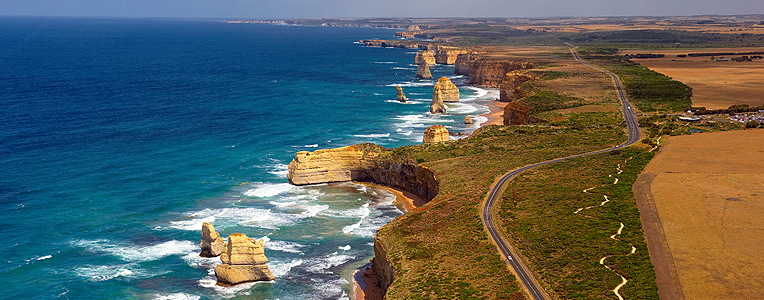 Great Aussie Road Trips: Victoria. Part One