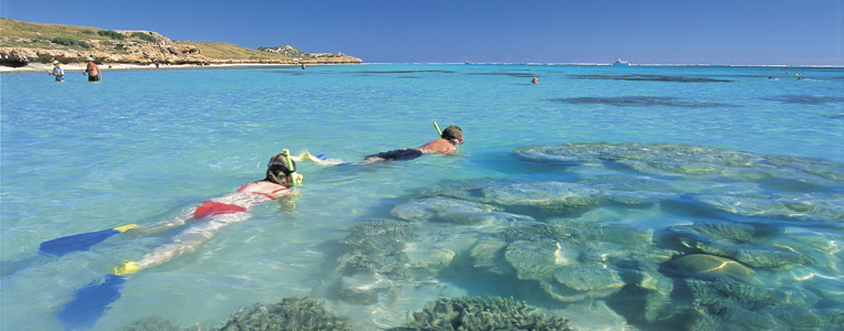 Top Free Things to do in Western Australia