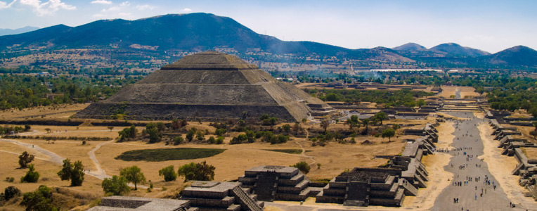 Top Tips for Sightseeing in Mexico