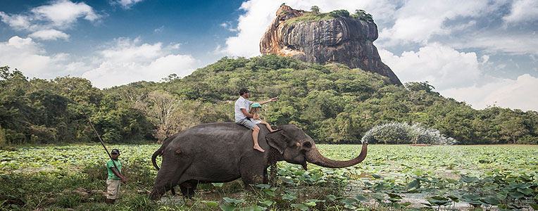 10 beautiful things to see and do in Sri Lanka