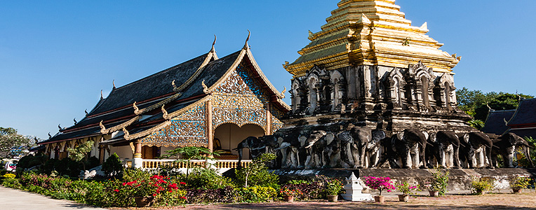 How to spend 48 hours in Chiang Mai