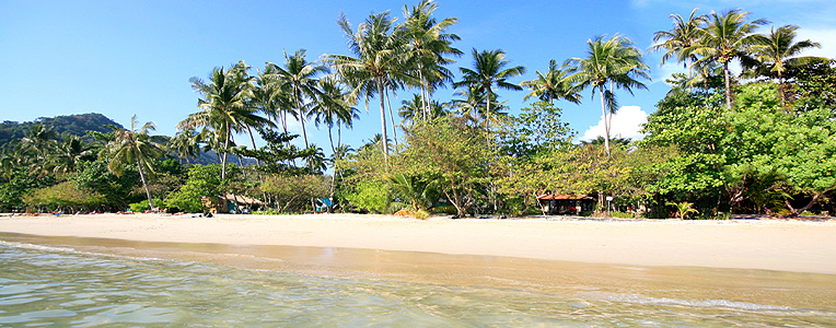 How to spend 48 hours in Koh Chang