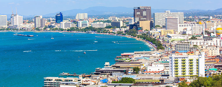 How to spend 48 hours in Pattaya