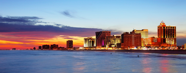48 Hours in Atlantic City