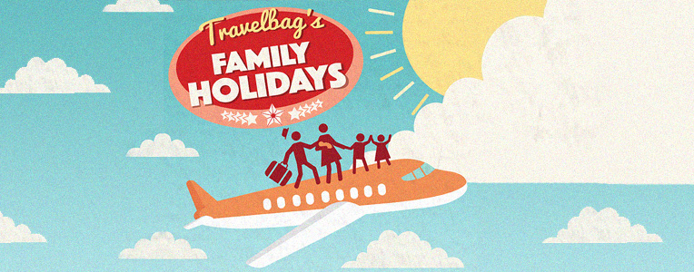 Travelbag's Family Fortunes