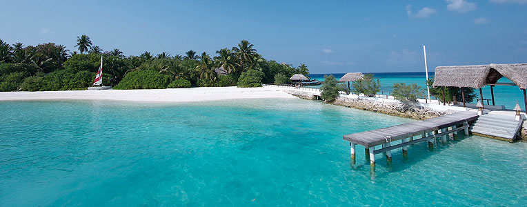 Tips for planning your honeymoon in the Maldives