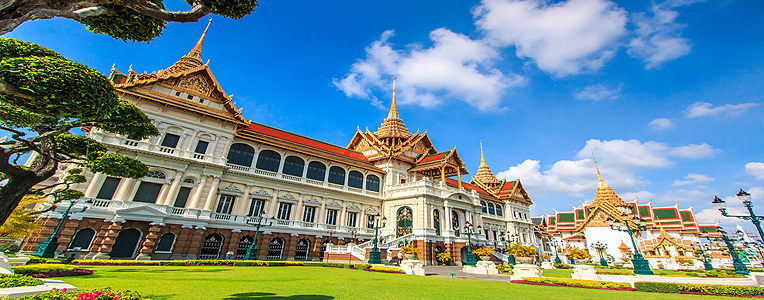Top 10 things to do in Thailand – Part One